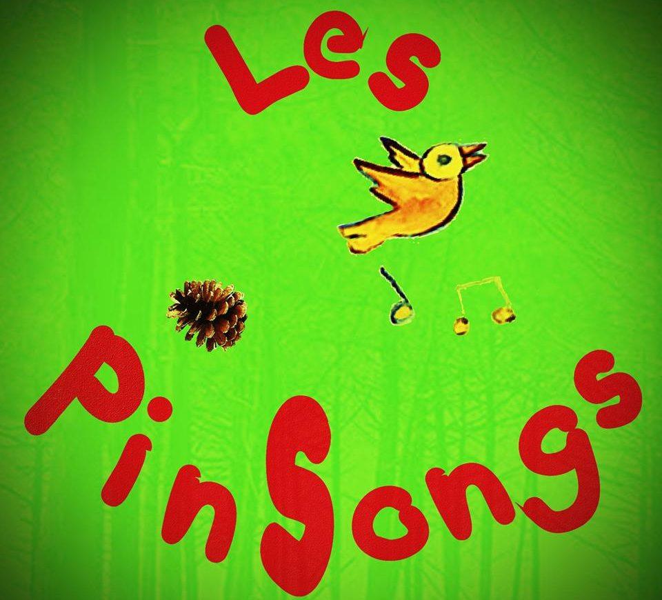 Les PinSongs